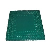 Square coaster placemat for Small square placemats